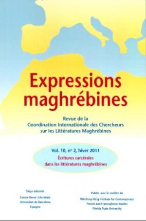 écrivain maghrébin francophone